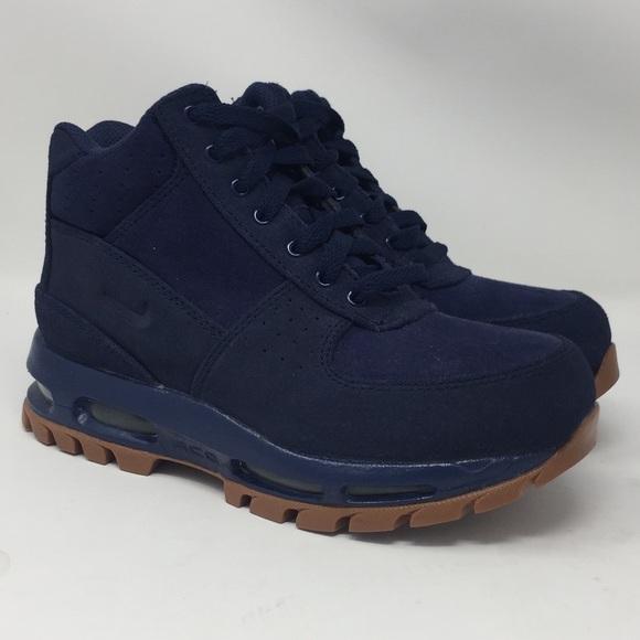 Nike ACG Boots. M 5b61264a5a9d21c1dfe39420 12813e0ab949